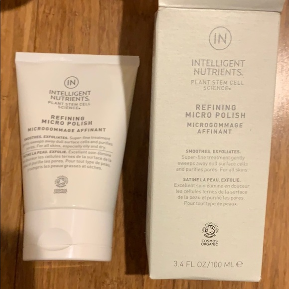 Other - Intelligent Nutrients -Refining MicroPolish